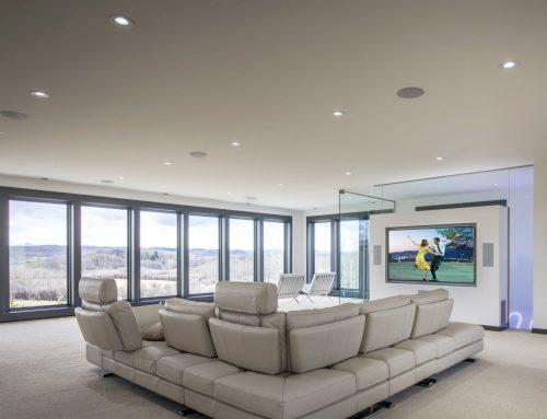 Professional vs DIY Smart Home Installations